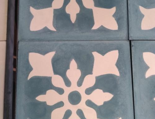 Carreaux de ciment 7