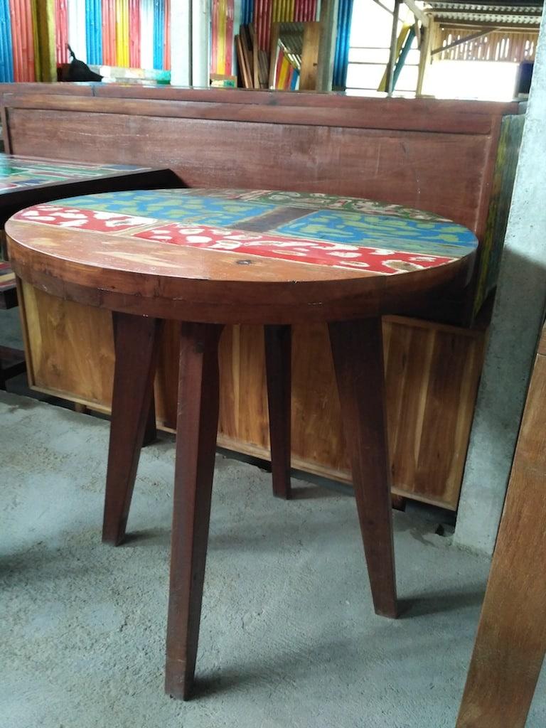 mobilier en bois recycl 6 achat bali de meubles et d objets de d coration. Black Bedroom Furniture Sets. Home Design Ideas